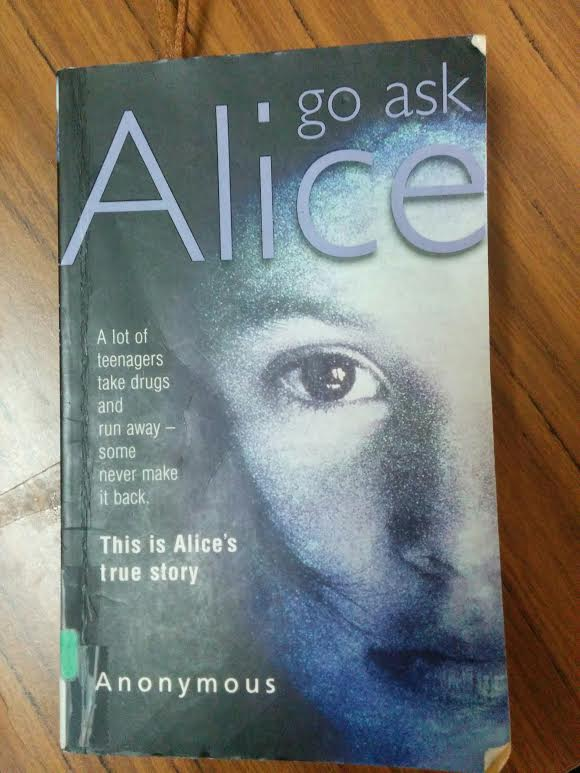 Go Ask Alice Questions and Answers | Q & A | GradeSaver