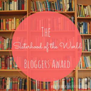 sisterhood-award