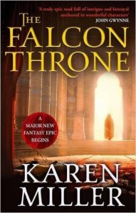 Summer Reading List The Falcon Throne