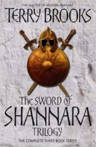 Summer Reading List The Sword of Shannara Trilogy
