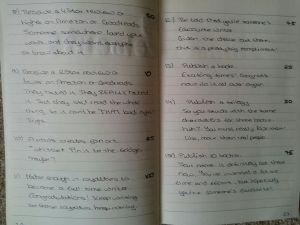 WritingAchievements 2
