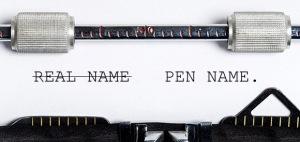 pen name 2