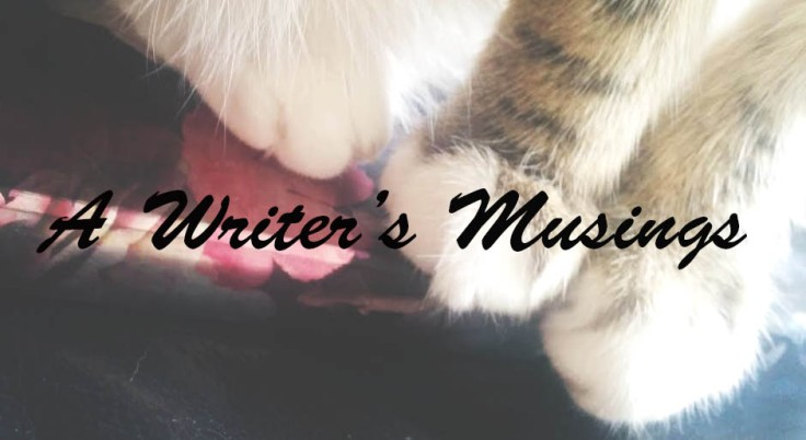A Writer's Musings