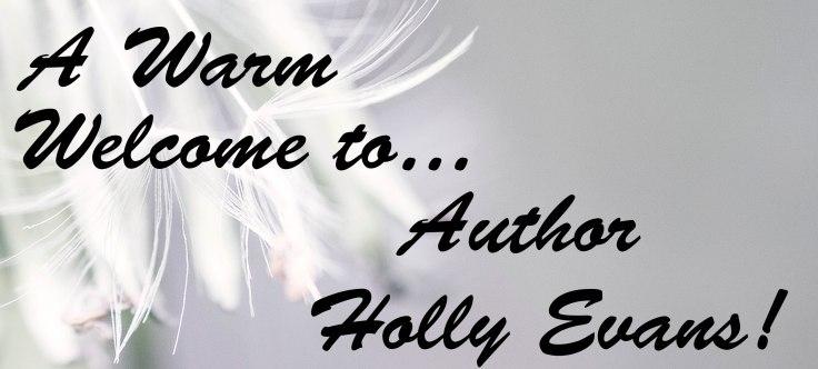 Holly Evans Banner