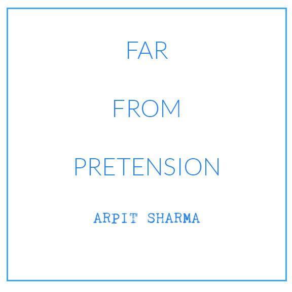 Arpit Sharma teaser